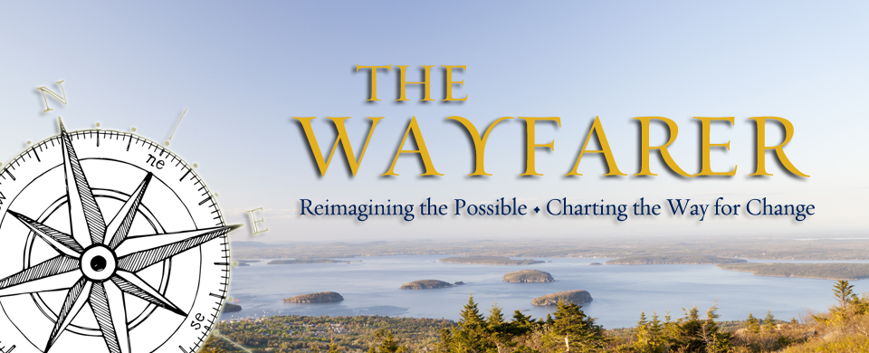 Welcome to The Wayfarer