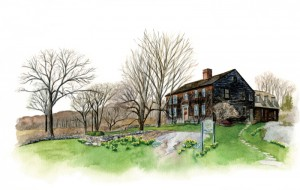 Ashley Halsey_Denison Homestead_1