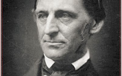 Emerson: Champion of Creativity