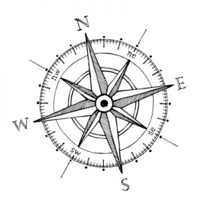 The Wayfarer Compass