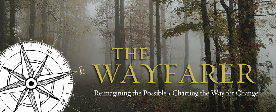 Welcome to the new website for The Wayfarer!