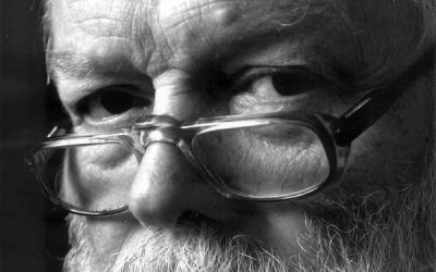 An Interview with Michael Longley by Emmett Gilles