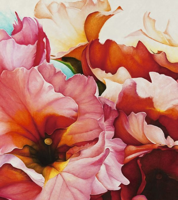 Lynne Harkes | Artist of Spring 2015 Issue