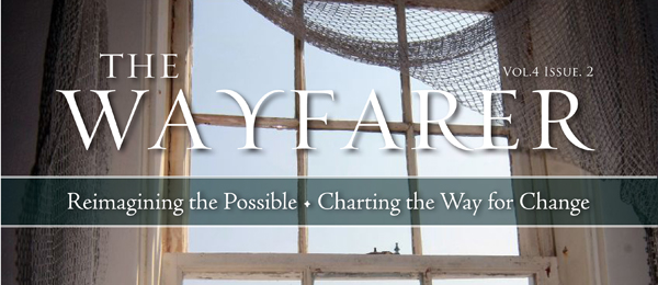 The Wayfarer Autumn Issue | Now Available for Pre-order
