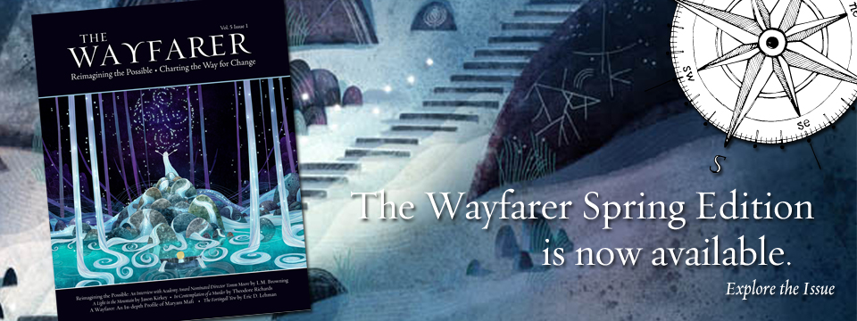 The Wayfarer Spring 2016 Issue