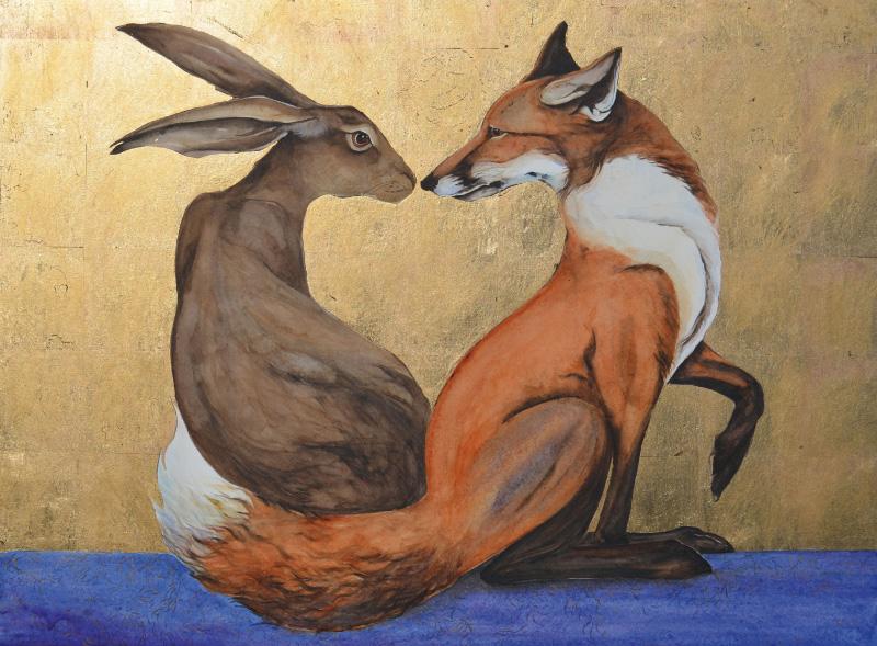 Reimagining the Possible: Illustrator Jackie Morris