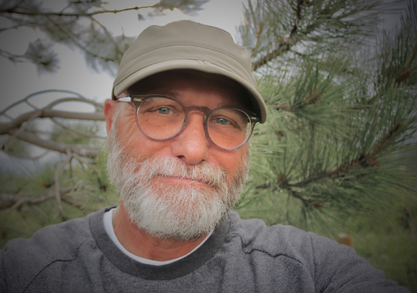 Bending Light: An Interview with James Scott Smith by L.M. Browning