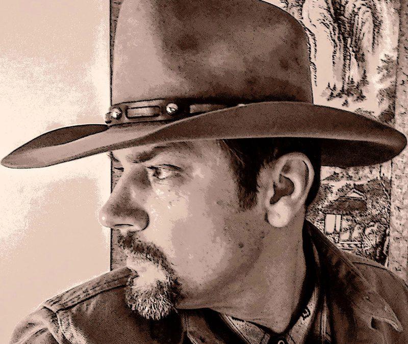 East Meets Southwest | A Conversation with Poet Frank LaRue Owen