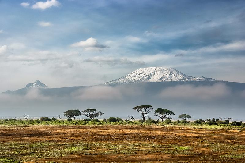 December 2018 Kenya, The Mara | A Poem