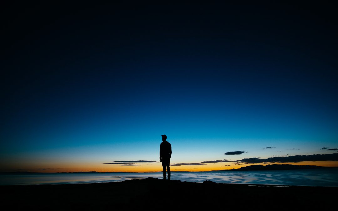 Inner Climate Change: Spirituality in the Age of Loneliness